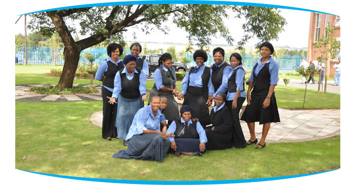 Gender Equity - Phola Coaches